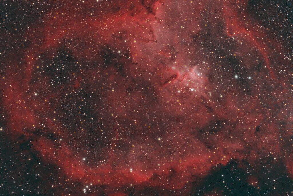 Nebulosa Cuore