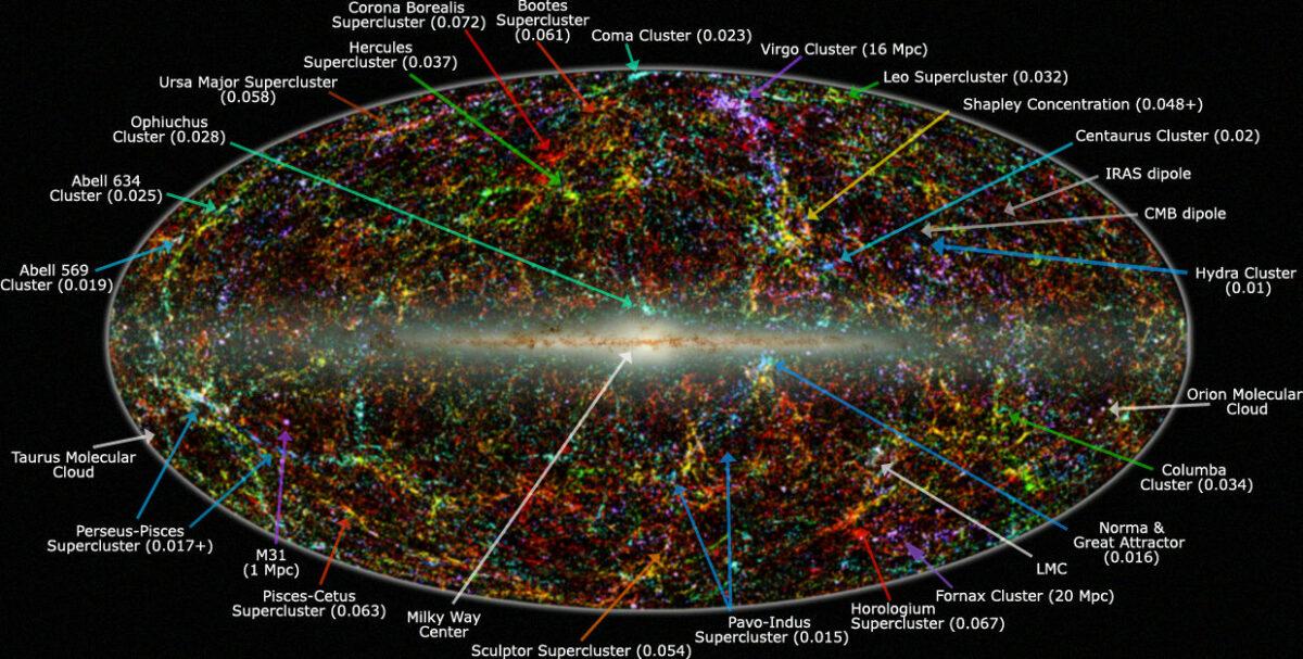 Galassie infrarosso